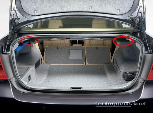 Rear Seat Release Latch Discussion Tesla Model 3 Owners Club